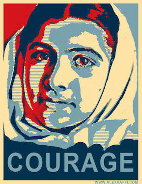 3-courage