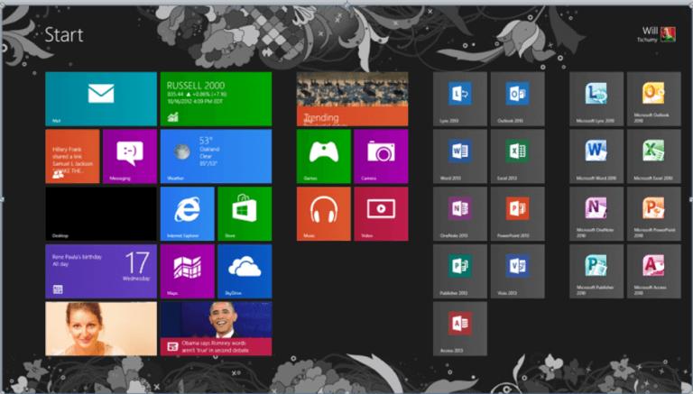 Microsoft Design Language