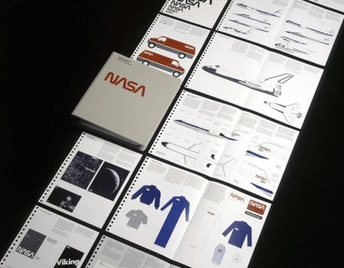 《1975 NASA Graphics Standards Manual》